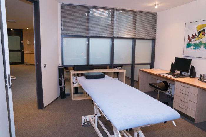 behandelkamer klein fysiopaleiskwartier