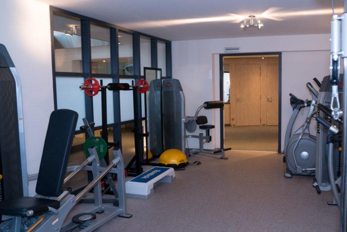 oefenen fysiopaleiskwartier
